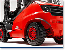 Forklift Services, Lift Truck Service, Fork Truck Repairs